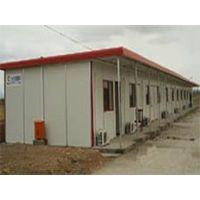 Reassembling Type Gable/Roof Type Prefabhouse thumbnail image