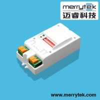 microwave motion sensor, on-off switch ,intelligent lighting control thumbnail image