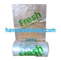 FOOD BAGS ON ROLL