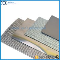 316 Stainless Steel Inserted Reinforced Graphite Sheet thumbnail image