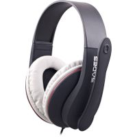 CE/RoHS Wired Computer Headset with High Cost Performance (SA-701) thumbnail image
