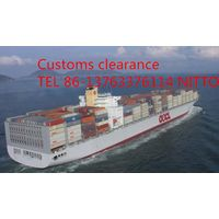 Germany's old furniture china imports customs clearance