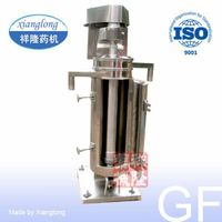GF105 Olive oil centrifugal machine