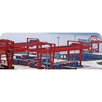 International logistics/consolidation/LCL