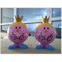 Plastic toy rapid prototype toy model samples maker