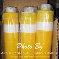 High Grade DPP Monofilament Polyester Screen Printing Mesh thumbnail image