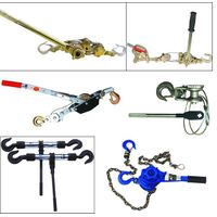Ratchet Puller,cable puller thumbnail image