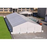 Big Warehouse House Tent for Temporary Storage
