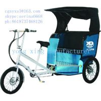 Electric Auto Rickshaw - Urban Star thumbnail image