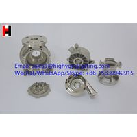 China Casting Supplier Investment Casting Lost Wax Casting Body Pump thumbnail image