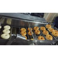 Small Capacity Doughnut Equipment-yufeng