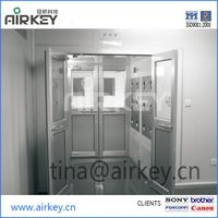 Air shower for clean room ISO certified 20 years Chinese factory thumbnail image