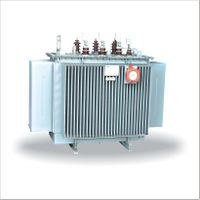 S11-M Type 20-10KV Double Winding Non - Excitation oil - Immersed Power Transformer thumbnail image