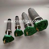 SPL-40C Fan lubrication system Filter thumbnail image