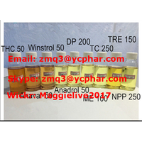 200mg/Ml Bold Cyp Steroid Boldenone Cypionate with Safety Shipping