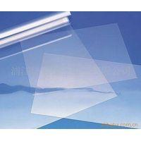 transparent pet sheet