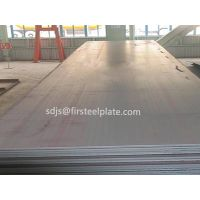 Supply high quality A302 Grade B steel plate