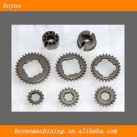 the Lawn Walking Gear Powder Metallurgy Parts