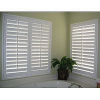 wooden shutter for door and windows