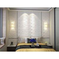 Newest 7077cm PE Foam 3D Wallpaper DIY Wall Decor Brick Wall Stickers Wallpaper