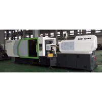 High Speed Ijnection Molding Machine DKM-400 ton thumbnail image