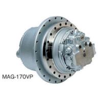 Kyb Motor MAG