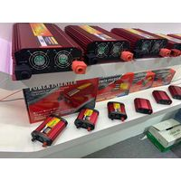 DC12 to AC220 Power Inverter With Charger(UPS) 3000W thumbnail image