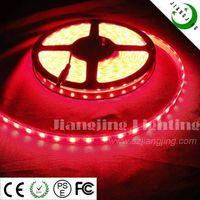 60LED/Meter--Red SMD5050 Flexible LED Strip thumbnail image