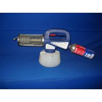 OR-F02 Mini Portable thermal fogger Special effect Smoke generator Smog Aerosol fogger Bird Control thumbnail image