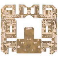 Material Selection for High frequency PCB Fabrication