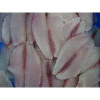 Deep skinned frozen tilapia fillet good quality good price
