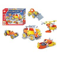 NEW ITEM SOFT BLOCK TRUCK TOYS FOR CHILD
