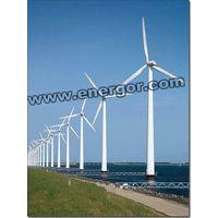 Wind power generator thumbnail image
