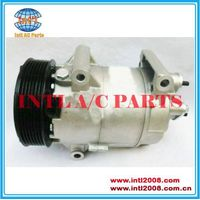 CVC A/C Compressor For Renault Megane 1.9 DCI/SCENIC 2.0/Renault Laguna 2.0/ Clio MK3 2.0 8200053264