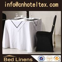 Hotel lycra chair cover spandex chair cover