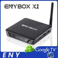 X1 Android 6.0 TV Box 2G/16G Amlogic S905X Chip 4K Kodi Full HD Smart Media Player X1 Set Top Box