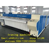 Ironing machine ,Sheet ironing machine, Bedding bag ironing machine