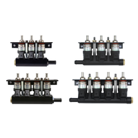 Various types of High-quality gas injector(LPG/ CNG) thumbnail image