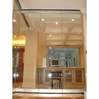 Decorative soundproof movable partition walls sliding partition for hotel banquet hall thumbnail image