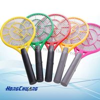 hot sale safe mosquito killer mosquito swatter  bug zapper mosquito racket thumbnail image