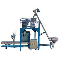 25kg Semi-automatic Powder Packaging Machine (CJD50K-WL25K) thumbnail image