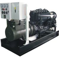 25kVA~180kVA Deutz Silent Diesel Engine Generator with CE/Soncap/CIQ Approval