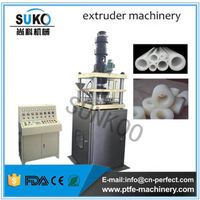 PTFE Tube Ram Extruder Machine tubing extrusion