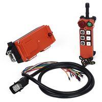 433mhz C-E1Q Radio Remote Controls for Cranes