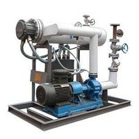 Heating Circulation Oil System thumbnail image