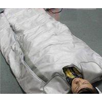 3 Zone Fat Burning, Body Shaping, Detoxifying Sauna Blanket