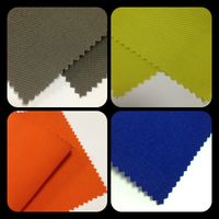 60%Modacrylic38%cotton2% antistatic and flame retardant twill fabric