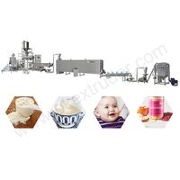Nutritional Power/Baby Food Productiom Line thumbnail image