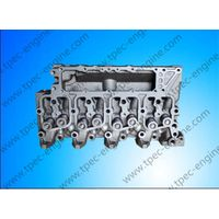 3920005, 3966448 cylinder head for 4BT3.9 diesel head thumbnail image