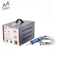 Ultrasonic portable spot welding machine diy thumbnail image